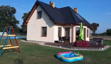 dom wolnostojący Kochanów