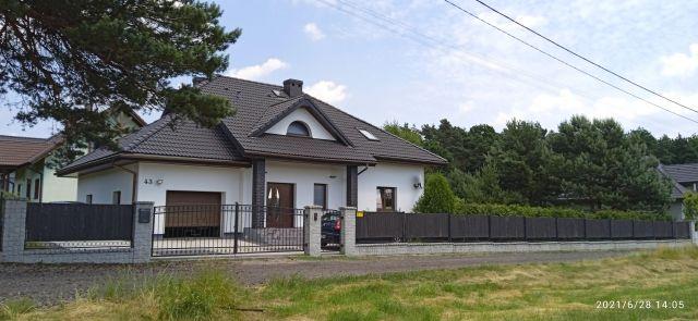 dom wolnostojący, 6 pokoi Rybnik Chwałęcice, ul. Heleny Marusarzówny