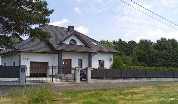dom wolnostojący, 6 pokoi Rybnik Chwałęcice, ul. Heleny Marusarzówny. Zdjęcie 1