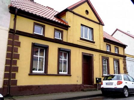 Mieszkanie 4-pokojowe Buk, ul. św. Rocha 7