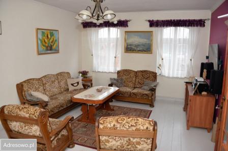 Mieszkanie 5-pokojowe Wodnica