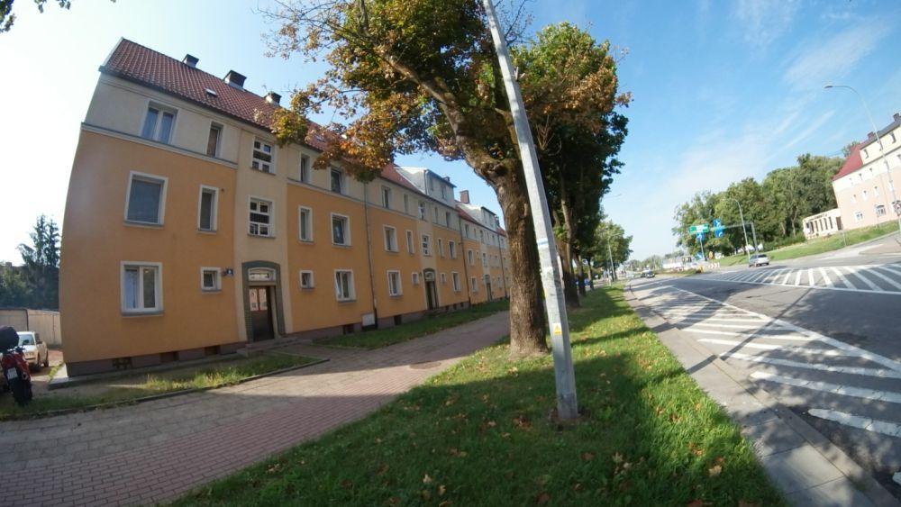Mieszkanie 2-pokojowe Elbląg, ul. Brzeska
