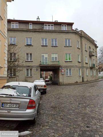 Mieszkanie 1-pokojowe Przemyśl Centrum, ul. Michała i Kazimierza Osińskich