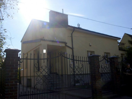 dom wolnostojący Słupsk Zatorze