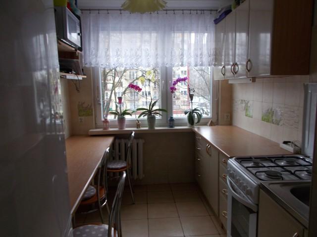 Mieszkanie 2-pokojowe Łódź Bałuty, ul. Obornicka 15