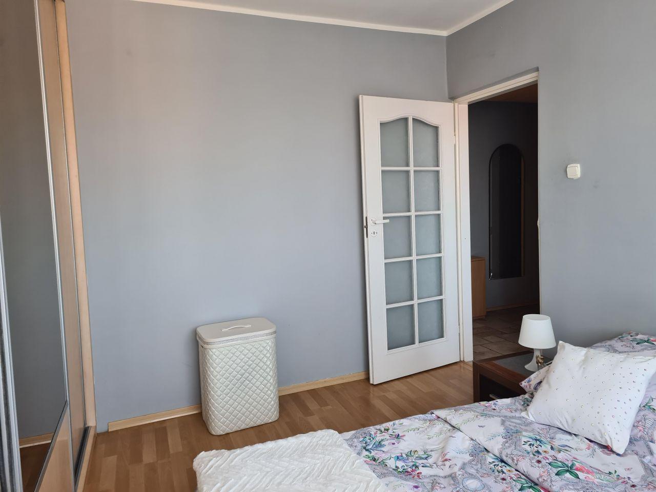 Mieszkanie 2-pokojowe Gdańsk Przeróbka, ul. Bajki