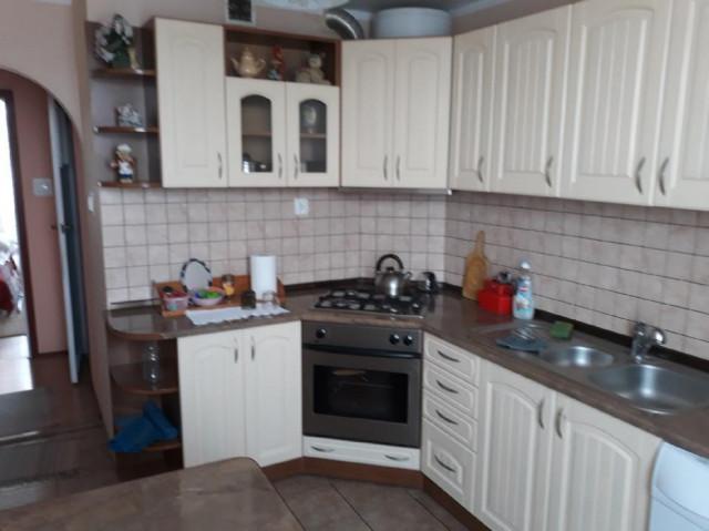 Mieszkanie 3-pokojowe Grądy-Woniecko