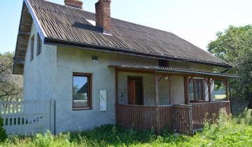 dom wolnostojący Bilska Wola-Kolonia