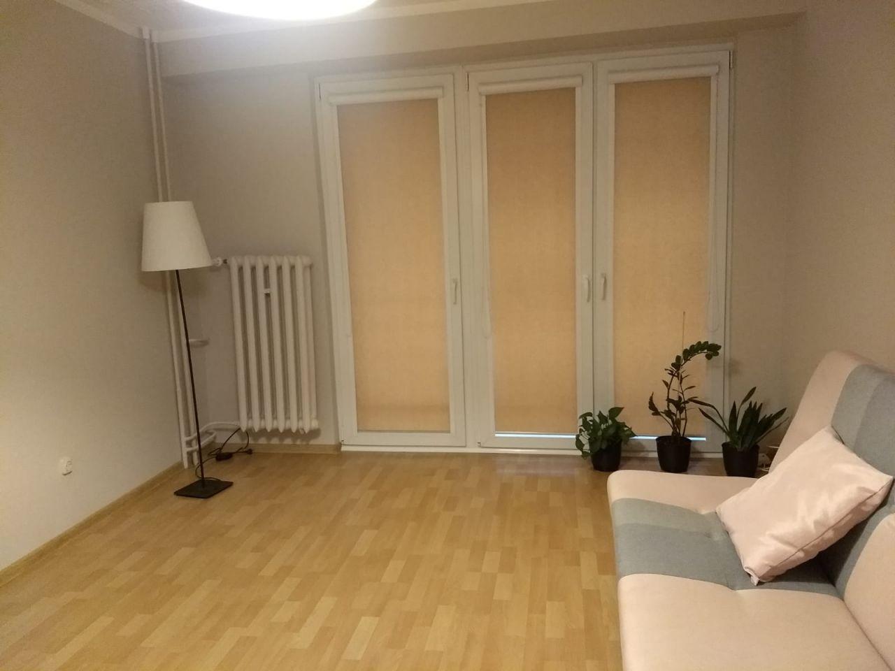 Mieszkanie 2-pokojowe Łódź Chojny, ul. Jacka Malczewskiego