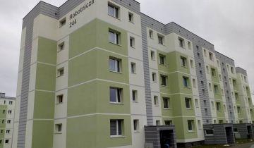 Mieszkanie 3-pokojowe Elbląg Zawada, ul. Robotnicza 244