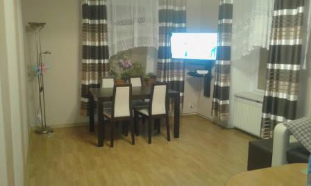 Mieszkanie 3-pokojowe Dzierżoniów, ul. Jana Kilińskiego 2