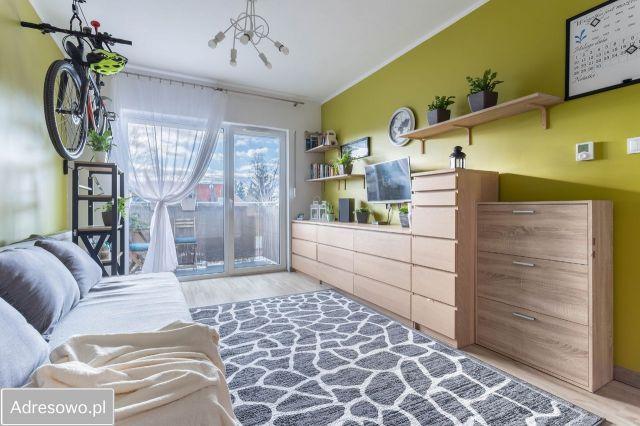 Mieszkanie 2-pokojowe Plewiska, ul. Południowa