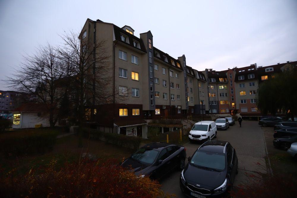 Mieszkanie 2-pokojowe Szczecin Osiedle Bukowe, ul. Brązowa