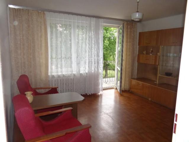 Mieszkanie 1-pokojowe Włodawa Śródmieście, ul. Tysiąclecia PP