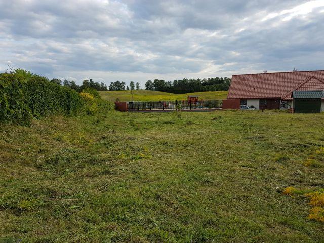 Działka budowlana Jonkowo, ul. Koralowa