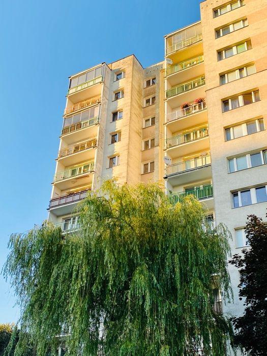 Mieszkanie 2-pokojowe Warszawa Ursynów, ul. Brzozowy Lasek