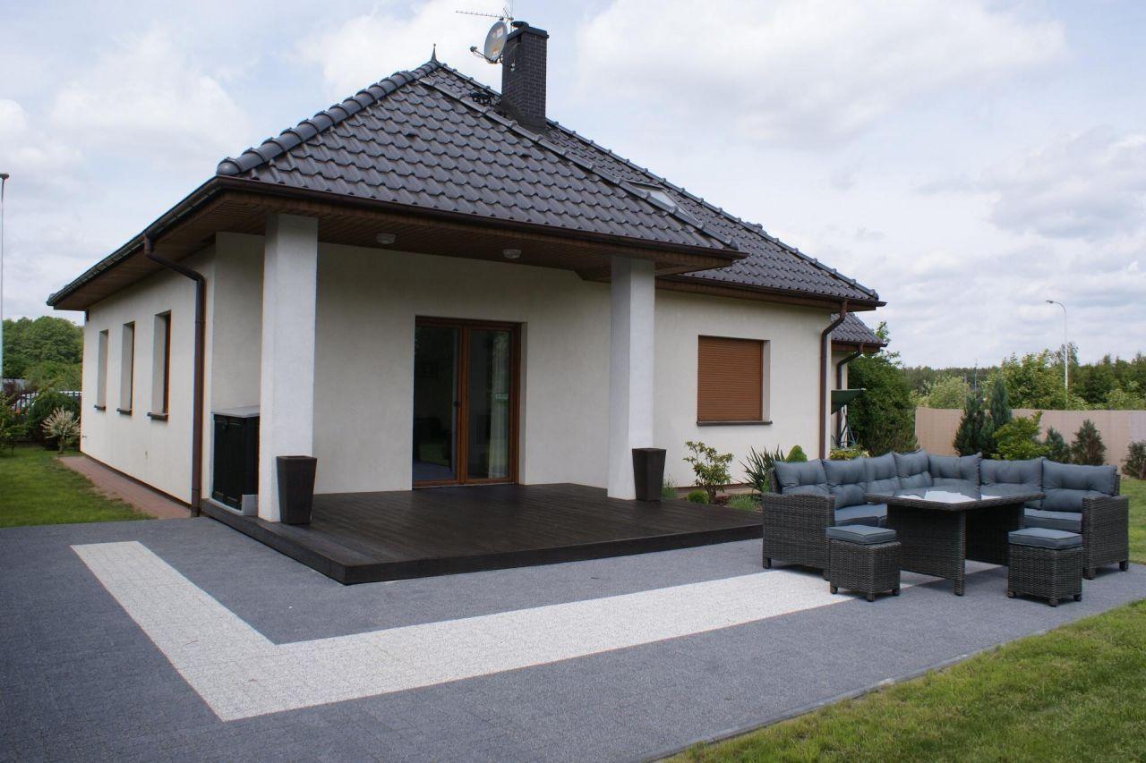 dom wolnostojący, 4 pokoje Biskupice Biskupice Wielkopolskie, ul. Dożynkowa