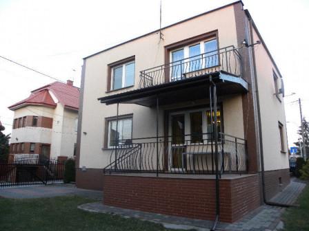dom wolnostojący, 4 pokoje Płock, ul. Kazimierza Zalewskiego