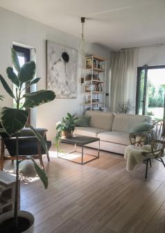 Mieszkanie 3-pokojowe Wilczyce