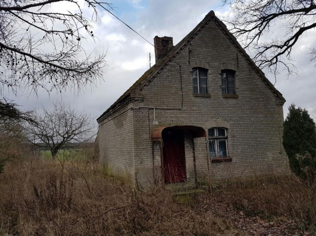 dom wolnostojący Wrocki