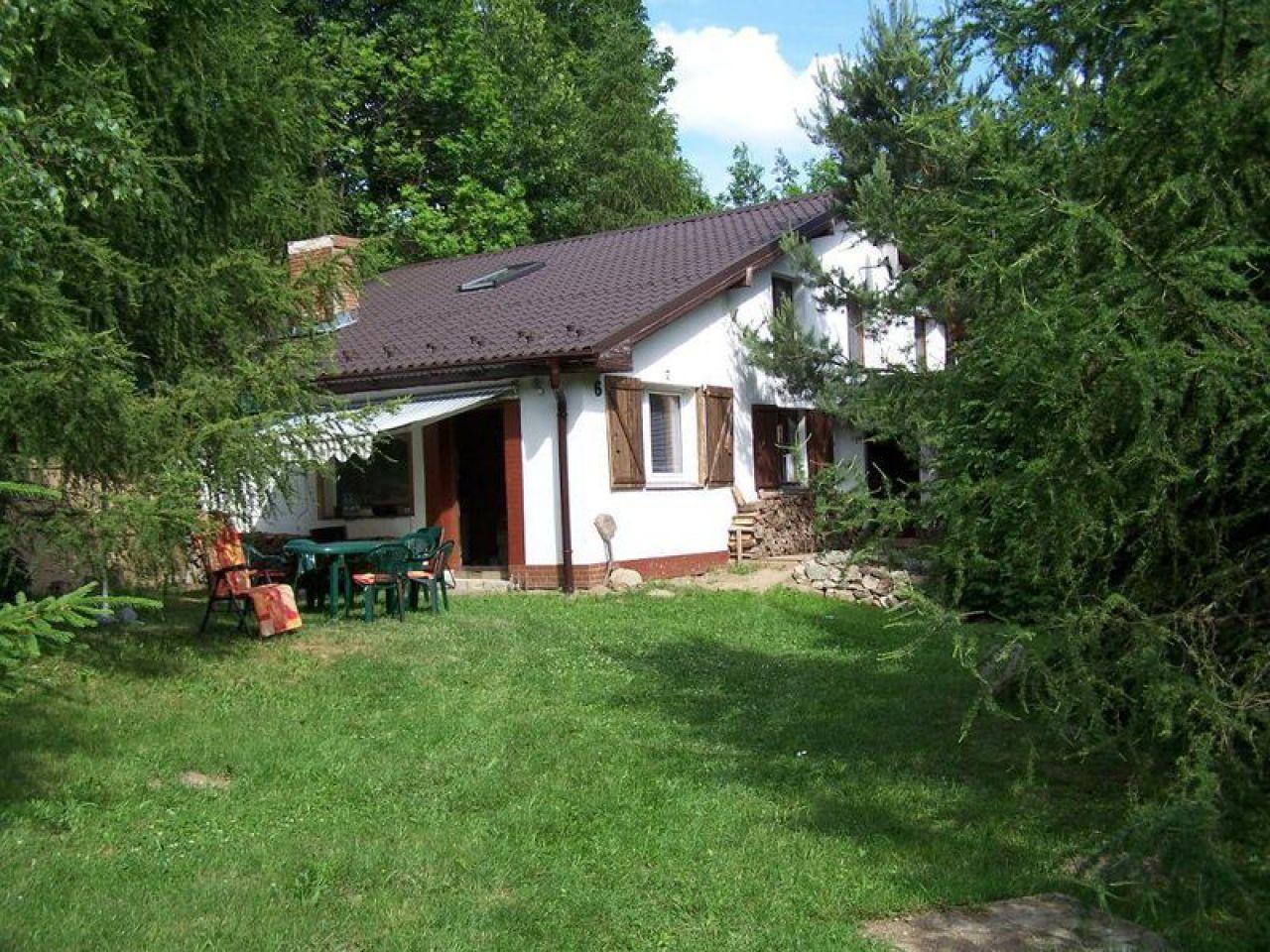 dom wolnostojący, 3 pokoje Sokolec