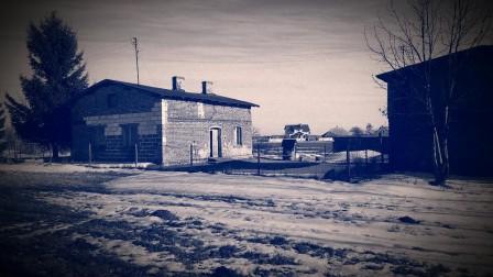 dom wolnostojący Krupocin