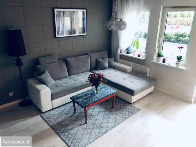 Mieszkanie 2-pokojowe Poznań Winogrady, ul. Naramowicka