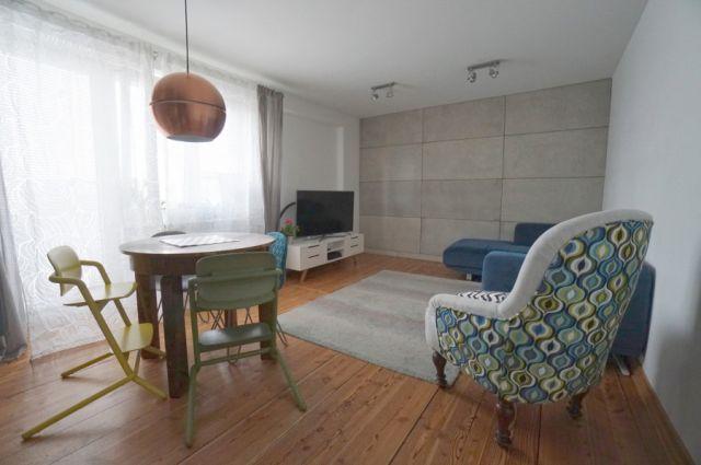 Mieszkanie 3-pokojowe Gdańsk Przymorze, ul. Czerwony Dwór