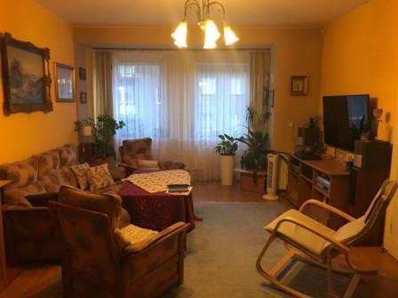 Mieszkanie 5-pokojowe Gliwice Śródmieście, ul. Wincentego Styczyńskiego