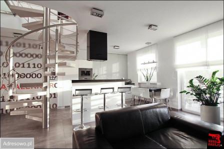 Mieszkanie 3-pokojowe Katowice Panewniki