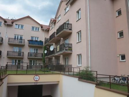 Mieszkanie 3-pokojowe Otwock, ul. Kolorowa