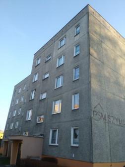 Mieszkanie 3-pokojowe Karlino, ul. Szymanowskiego 4A