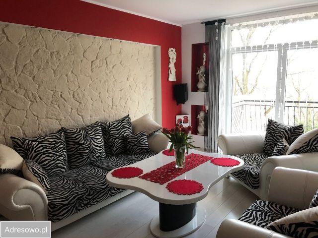 Mieszkanie 3-pokojowe Lębork, ul. Spokojna