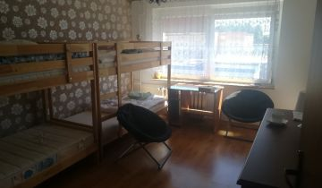 Mieszkanie 4-pokojowe Sulęcin