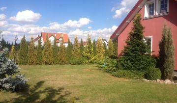 dom wolnostojący, 5 pokoi Łochowo, ul. Brzozowa