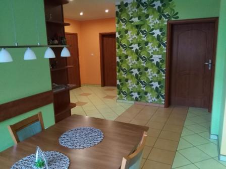 Mieszkanie 3-pokojowe Nowa Sól Centrum, ul. Kościuszki