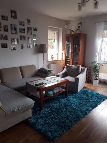 Mieszkanie 4-pokojowe Józefosław