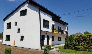 dom wolnostojący Pawłowice