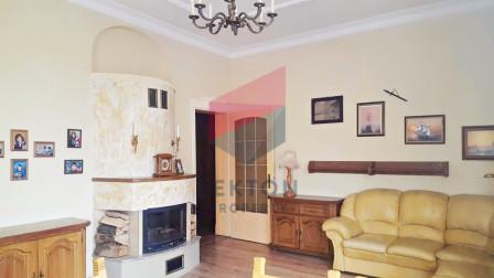 Mieszkanie 4-pokojowe Sopot Sopot Dolny, ul. Parkowa