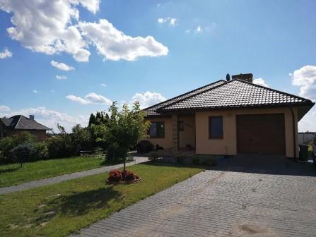 dom wolnostojący Rudka Kozłowiecka
