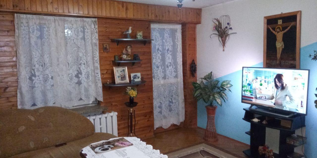 Mieszkanie 3-pokojowe Tarnobrzeg Dzików, ul. Konfederacji Dzikowskiej
