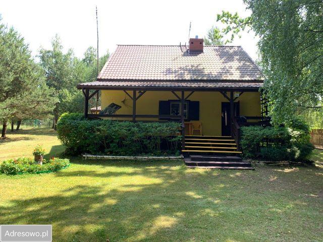 dom wolnostojący, 3 pokoje Tarnopol