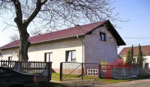 dom wolnostojący Zalesie Śląskie Popice