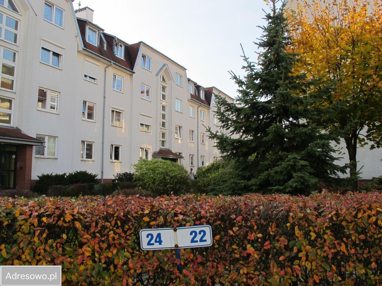 Mieszkanie 3-pokojowe Warszawa Ochota, ul. Włodarzewska