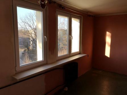 Mieszkanie 1-pokojowe Puławy