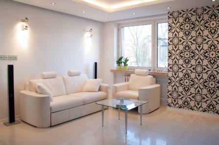 Mieszkanie 3-pokojowe Gliwice Trynek