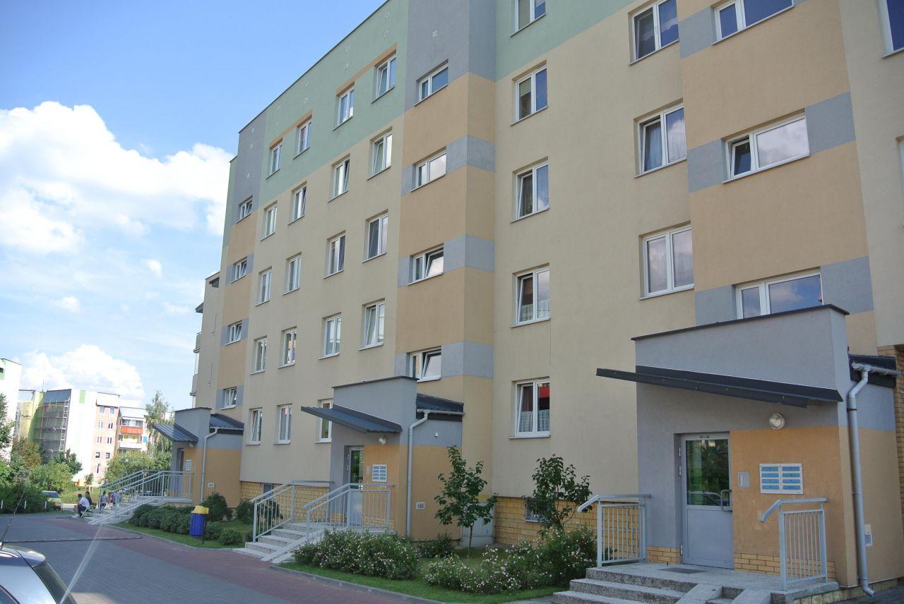 Mieszkanie 2-pokojowe Białystok Zielone Wzgórza, ul. Magnoliowa