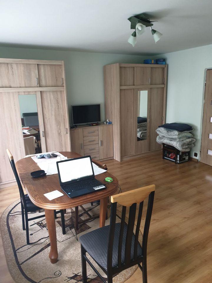 Mieszkanie 2-pokojowe Dębica Skotnia, ul. Szkotnia