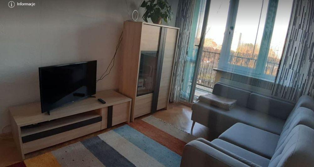 Mieszkanie 2-pokojowe Łódź Bałuty, ul. Mokra
