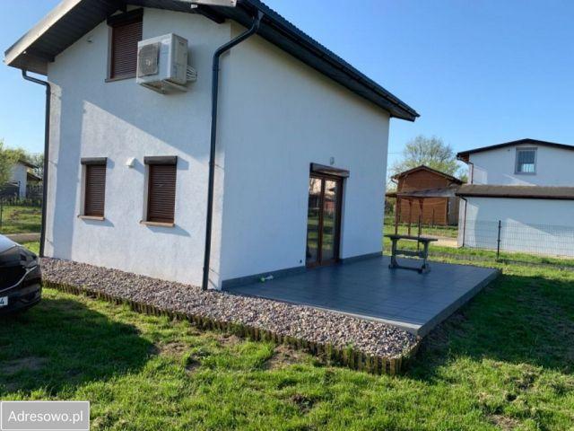 dom, 3 pokoje Gdańsk Stogi, ul. Steczka